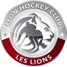 LHC_Les_Lions_logo